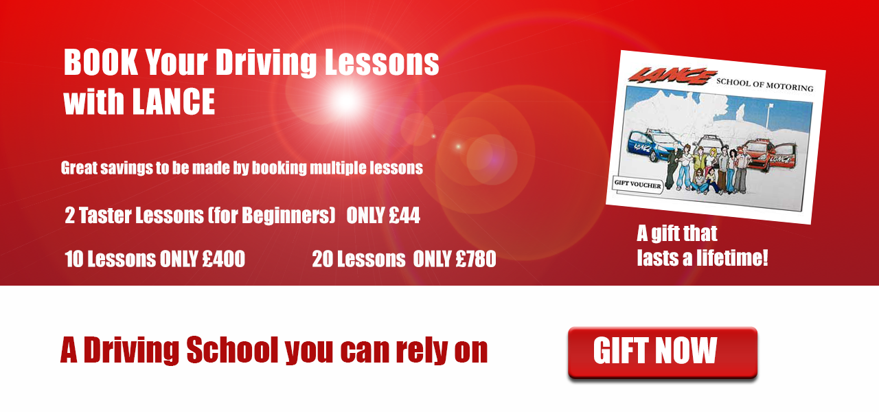 Lance - Southport's largest and most successful driving school